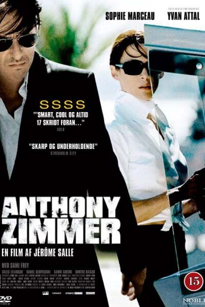 Alter Films - Anthony Zimmer