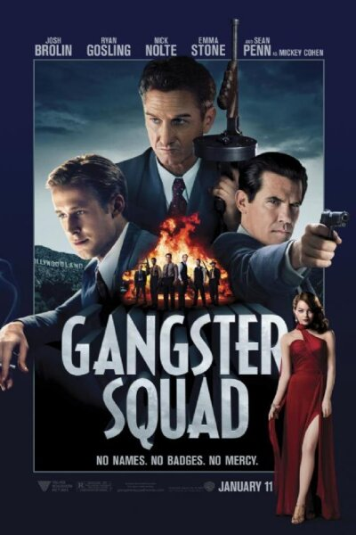 Village Roadshow Pictures - Gangster Squad