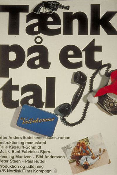 Nordisk Film - Tænk på et tal