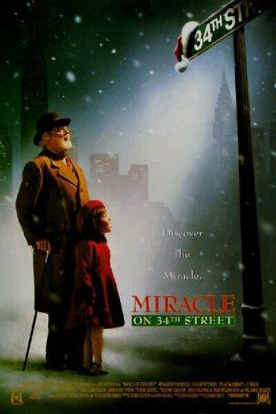Hughes Entertainment - Miraklet på Manhattan