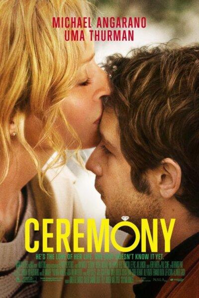 Polymorphic Pictures - The Wedding Ceremony