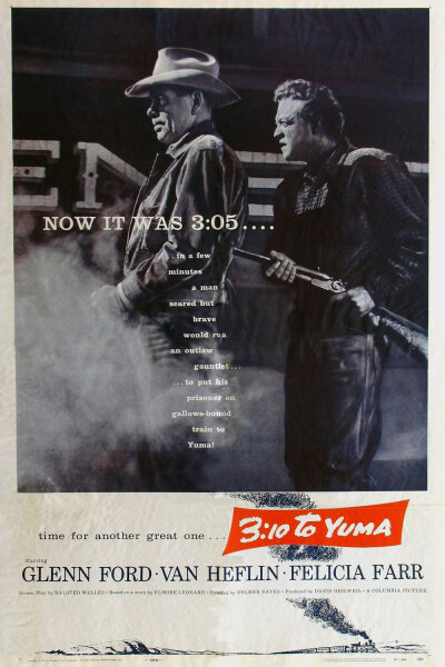 Columbia Pictures Corporation - 3:10 til Yuma