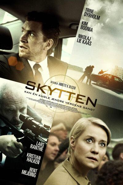 Nordisk Film - Skytten