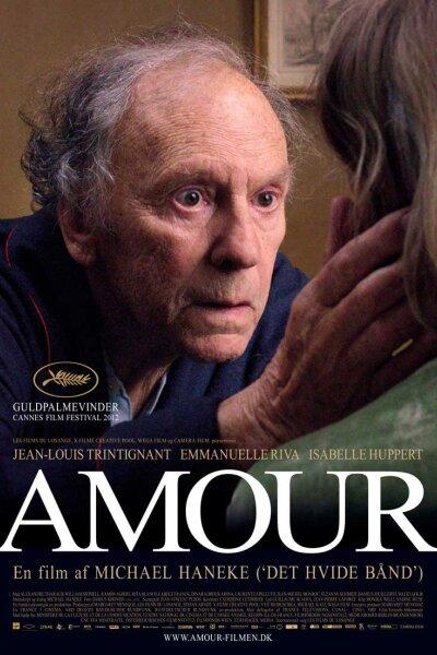Les Films du Losange - Amour
