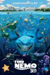 Find Nemo - 3 D