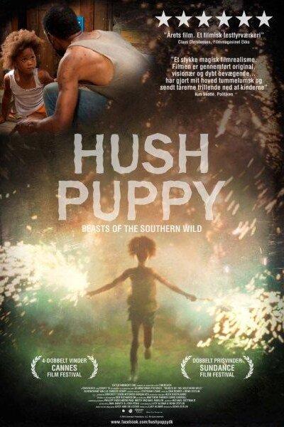Cinereach - Hushpuppy