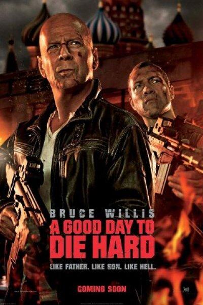 Twentieth Century Fox Film Corporation - A Good Day To Die Hard