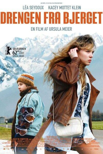 Vega Film - Drengen fra bjerget