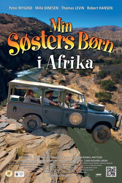 Obel Film Africa ApS - Min søsters børn i Afrika