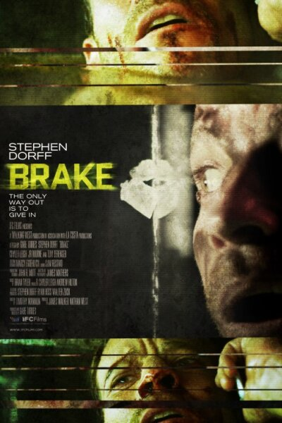 Walking West Entertainment - Brake