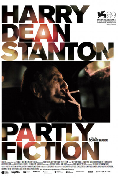 isotopefilms - Harry Dean Stanton: Partly Fiction