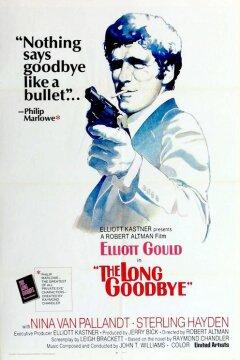 Det lange farvel