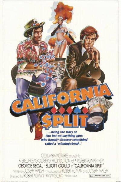 Columbia Pictures Corporation - California Split
