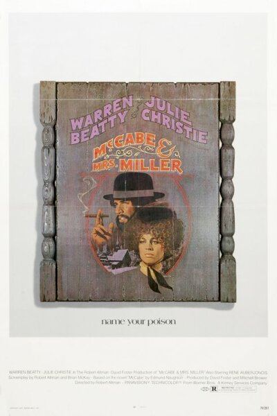 Warner Bros. Pictures - Vestens syndige par - McCabe & Mrs. Miller