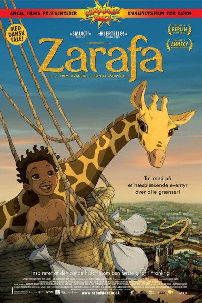 Prima Linea Productions - Zarafa