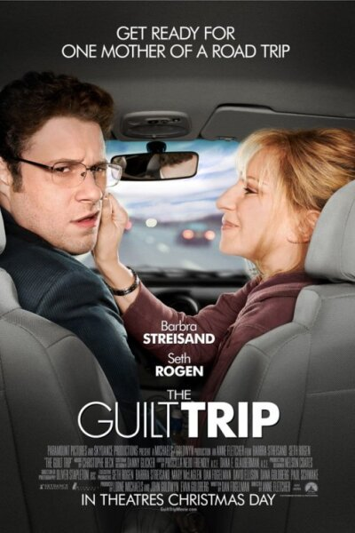 Michaels-Goldwyn - The Guilt Trip