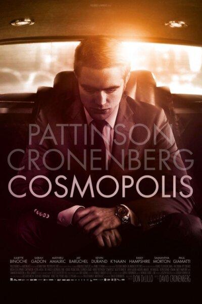Prospero Pictures - Cosmopolis