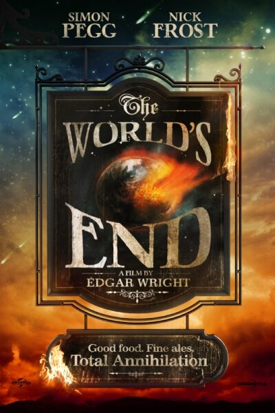 Big Talk Productions - The World's End