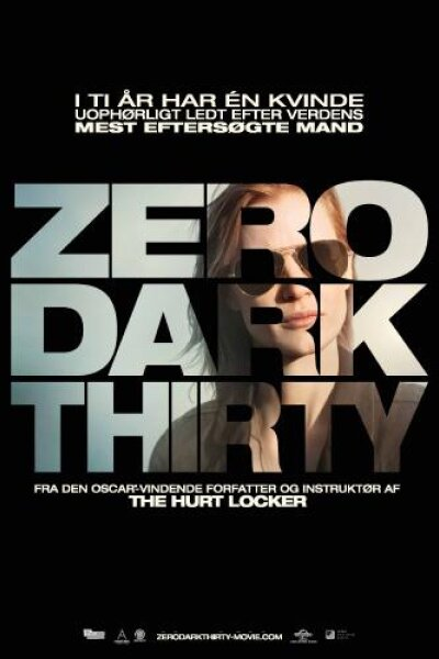 Annapurna Pictures - Zero Dark Thirty