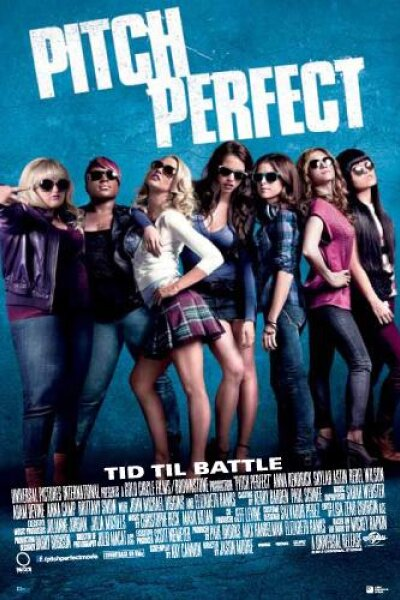 Gold Circle Films - Pitch Perfect