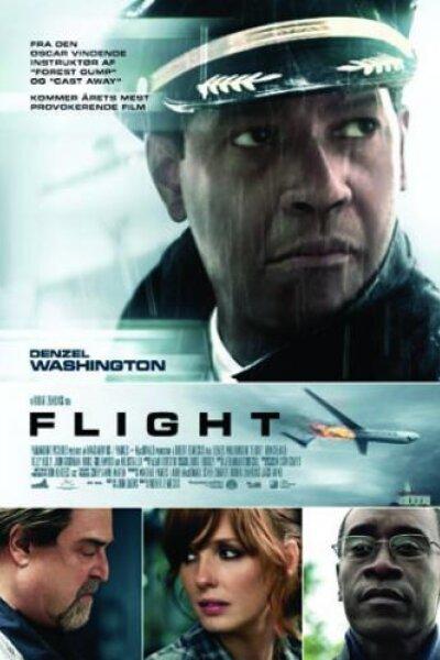 Parkes/MacDonald Productions - Flight