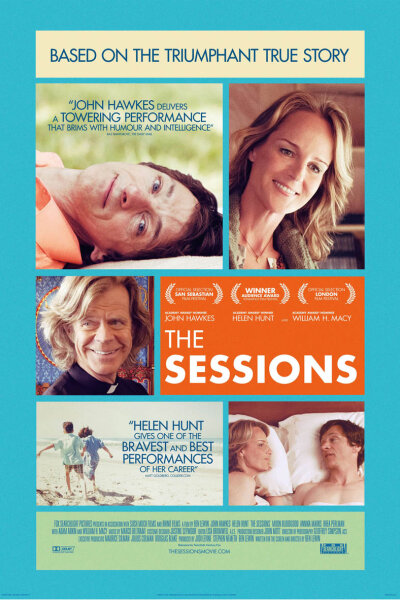 Such Much Films - The Sessions