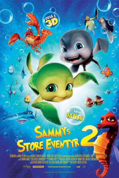 uFilm - Sammys Store Eventyr 2