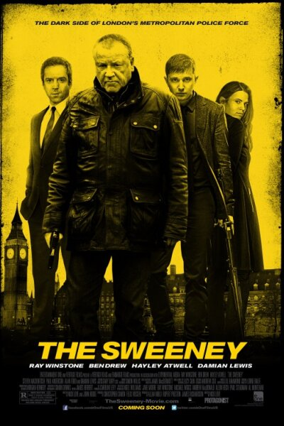 Embargo Films - The Sweeney