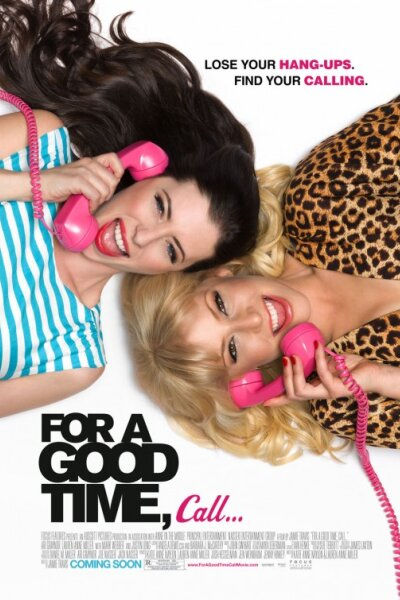 AdScott Pictures - For a Good Time, Call...