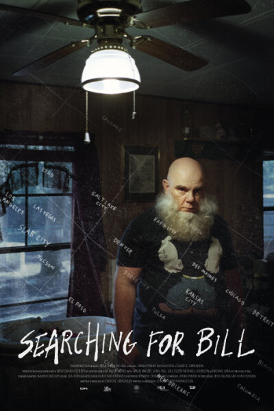 Dharma Film - Searching for Bill