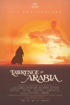 Lawrence af Arabien - Director's Cut