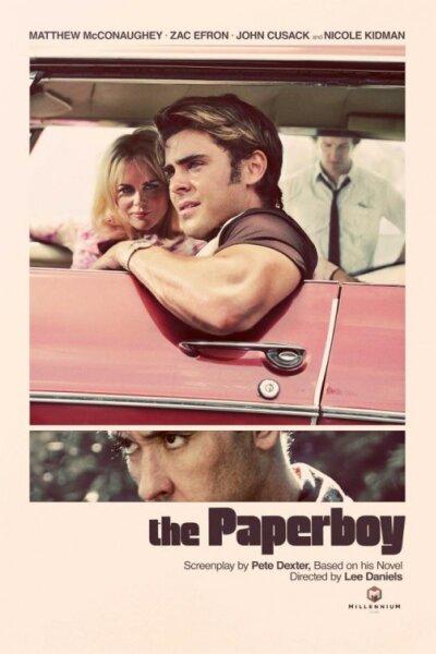 Benaroya Pictures - The Paperboy