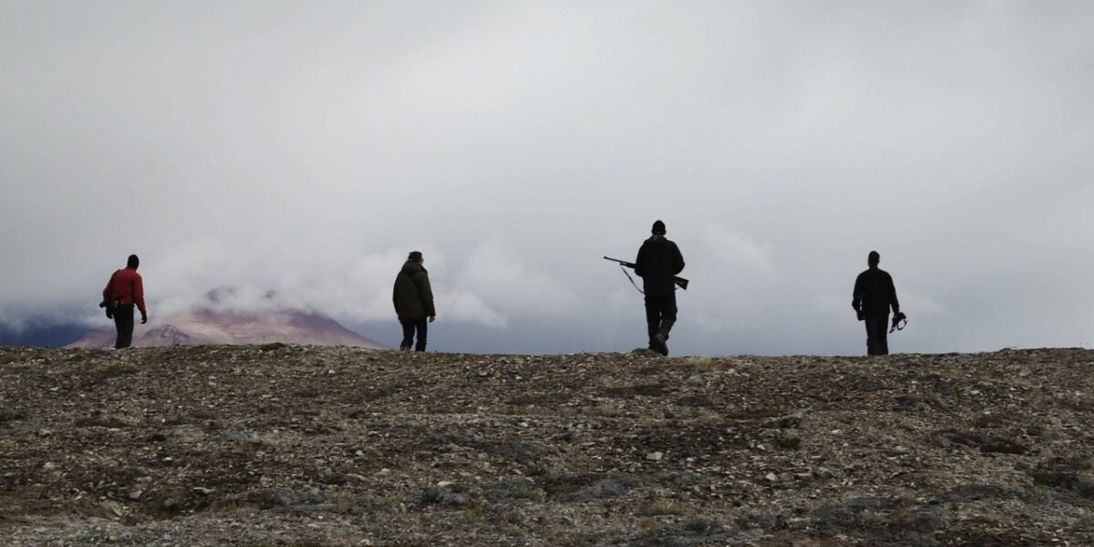 Beofilm Post Production - Ekspeditionen til verdens ende