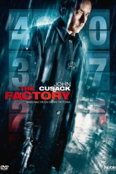 Dark Castle Entertainment - The Factory