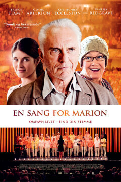 En sang for Marion