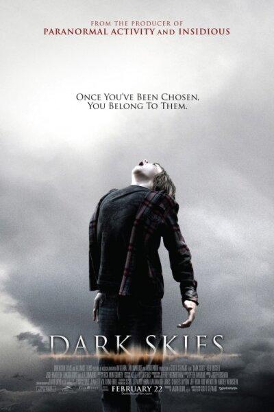 Alliance Films - Dark Skies