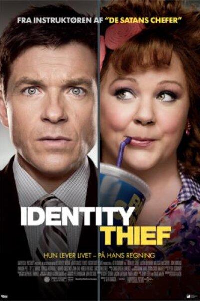 Aggregate Films - Identity Thief