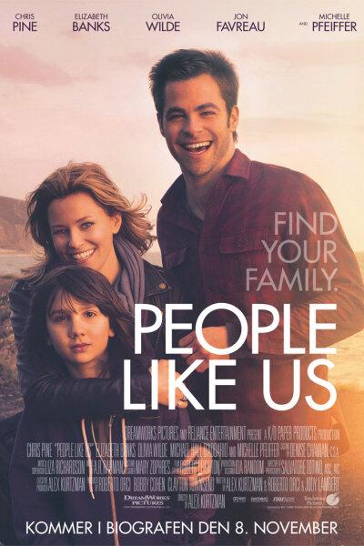 Reliance Entertainment - People Like Us