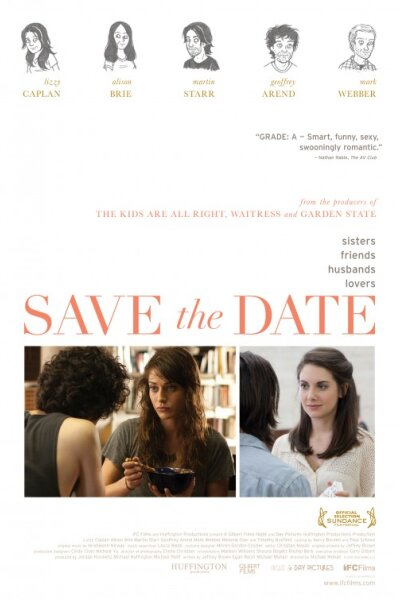 Night and Day Pictures - Save the Date