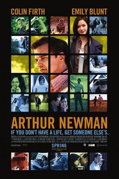 Cross Creek Pictures - Arthur Newman