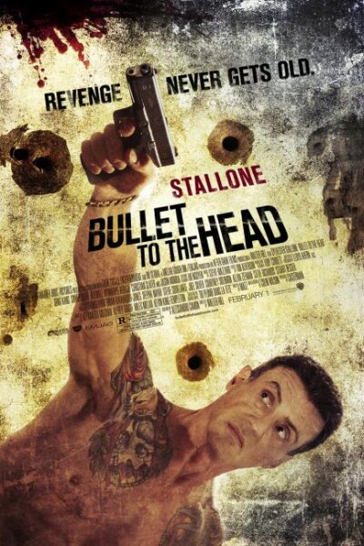 Automatik Entertainment - Bullet To The Head