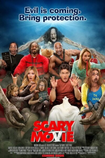 Dimension Films - Scary Movie 5