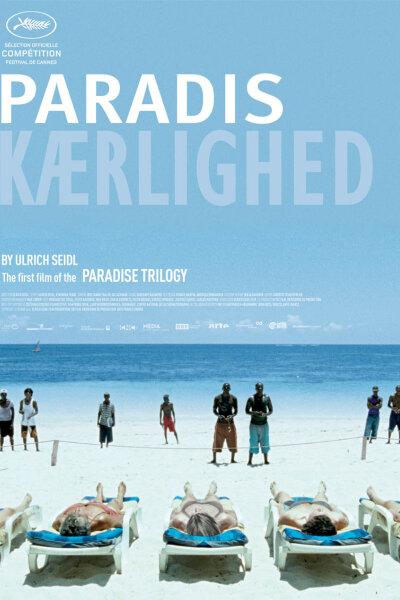 Tatfilm - Paradis: Kærlighed