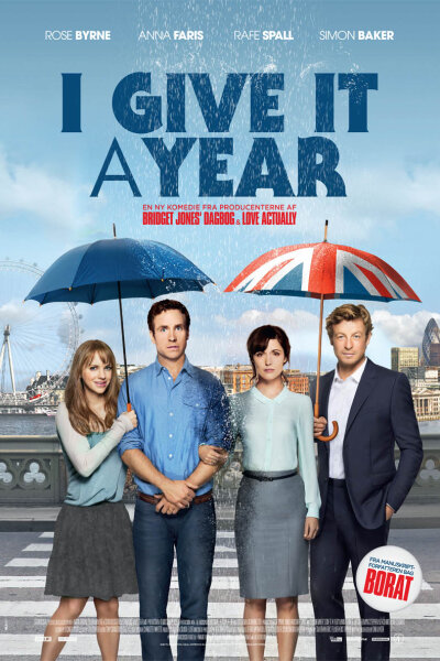 StudioCanal - I Give It A Year