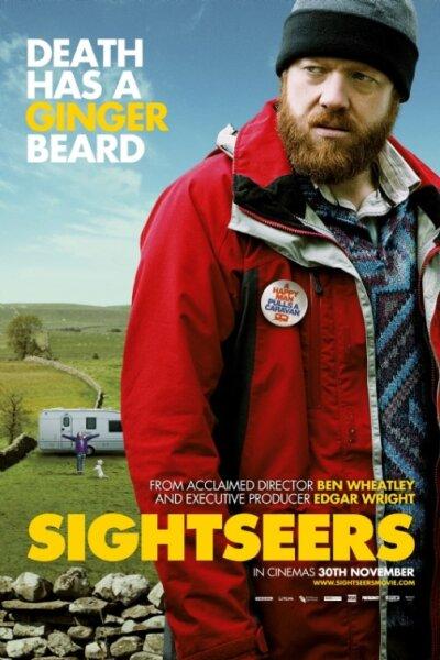 Big Talk Productions - Sightseers