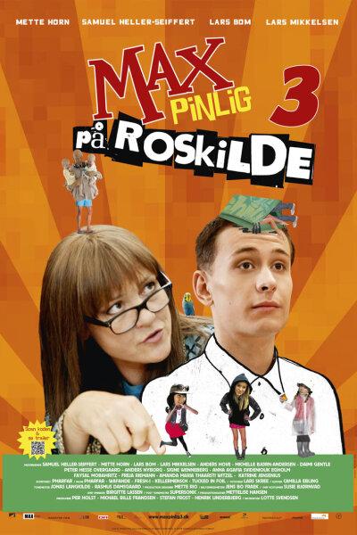 Radiator Film ApS - Max Pinlig på Roskilde
