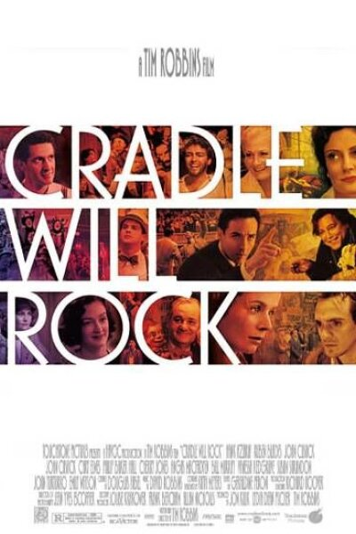Touchstone Pictures - Cradle Will Rock