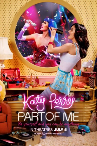Insurge Pictures - Katy Perry: Part of Me - 3 D