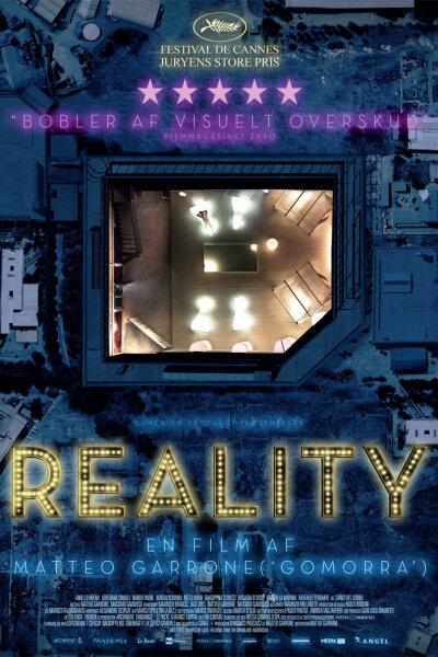 Fandango - Reality