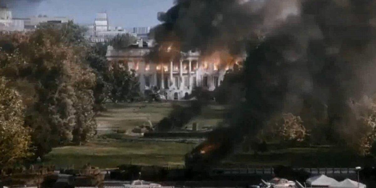 Centropolis Entertainment - White House Down